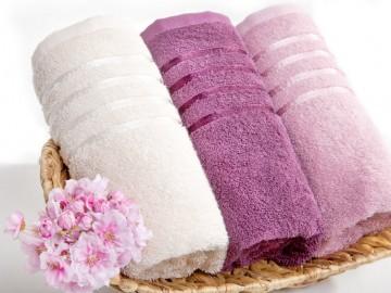 Jak wybrać dobry ręcznik? Zwróć uwagę na trzy cechy!